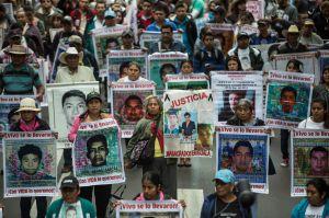 GIEI pide apoyo a la Unión Europea en el caso Ayotzinapa