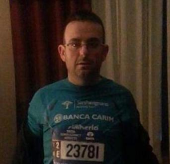 Desaparece italiano que corrió la Maratón de Nueva York