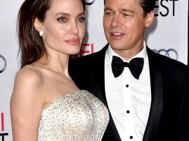 Aseguran que Brad Pitt se siente desolado tras las acusaciones lanzadas por Angelina Jolie