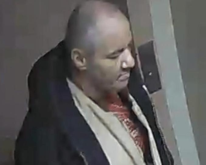 Buscan a sospechoso que robó a hombre en silla de ruedas