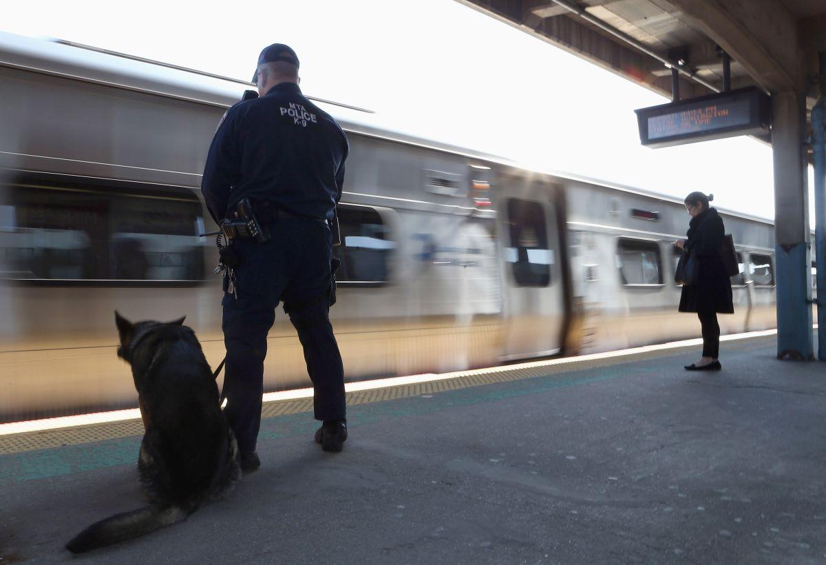 MTA contratará 46 policías para operaciones contra el terrorismo