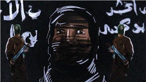 Cómo me escapé del infierno de Raqqa, capital de ISIS (VIDEO)
