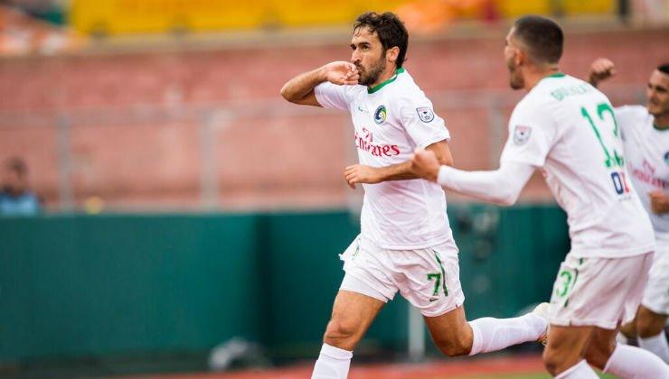 Raúl lleva al Cosmos a la final de la NASL