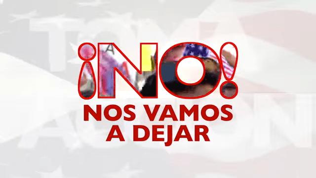SEIU busca movilizar a hispanos contra precandidatos republicanos