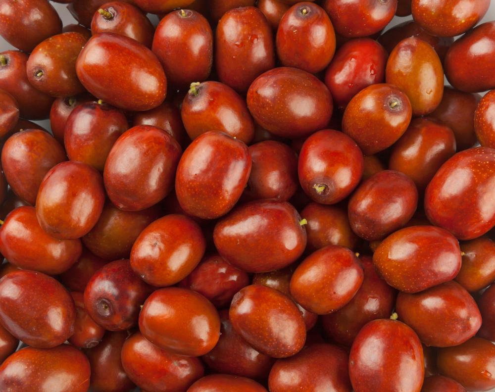 Estos berries podrían ser el endulzante perfecto