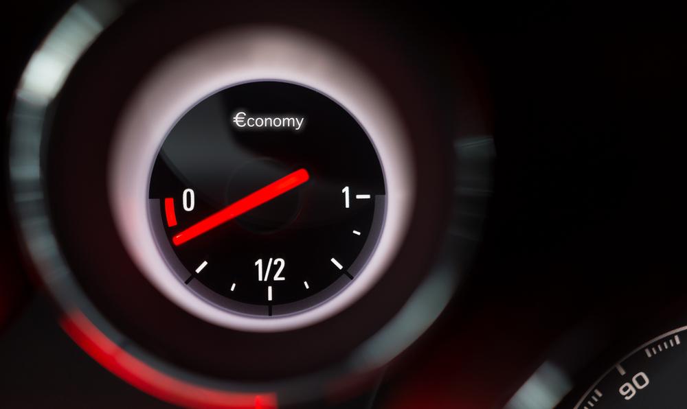 La verdad de la economía de combustible de un vehículo