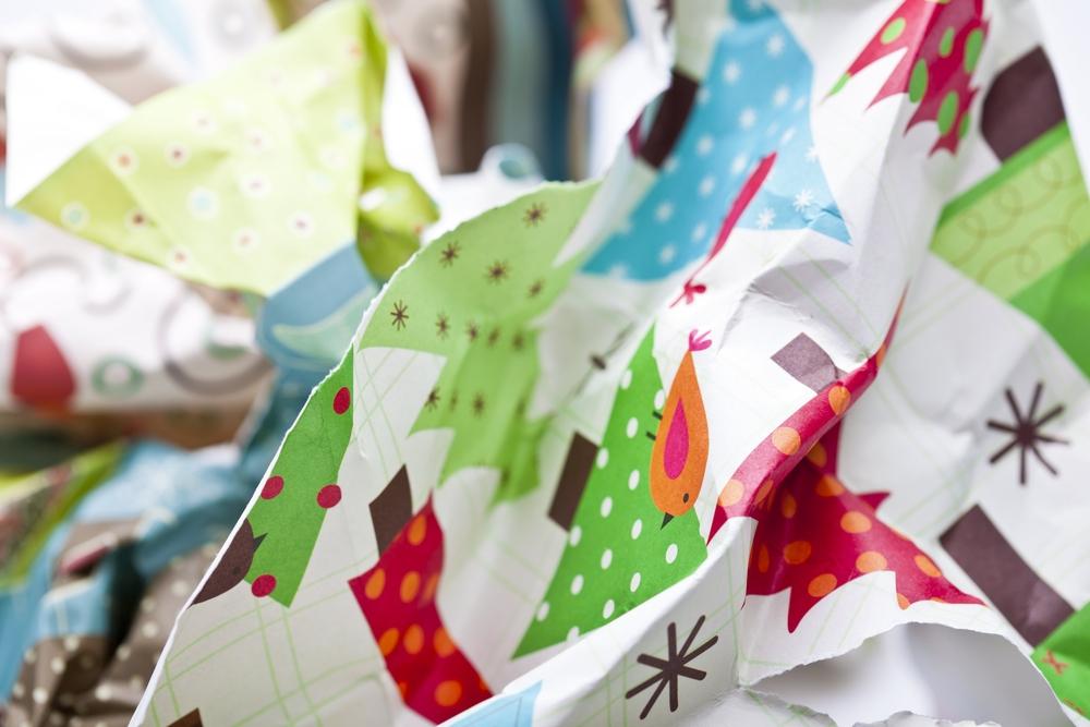 17 lugares que te evitarán la pena de envolver regalos