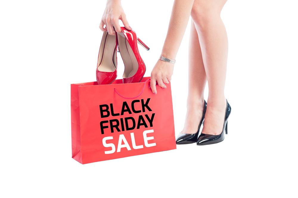 Los 10 mejores tips para comprar en Viernes Negro