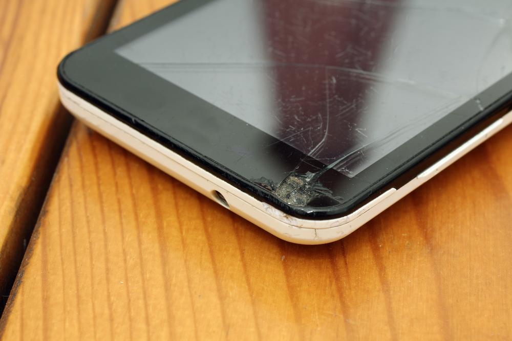 La pantalla de tu celular no volverá a romperse jamás