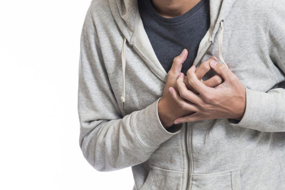 Muerte súbita: Si tu corazón presenta esta característica, podrías morir repentinamente