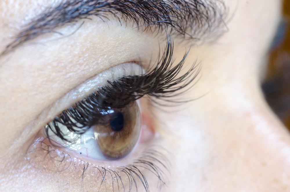 Así peligran tus ojos con las extensiones de pestañas