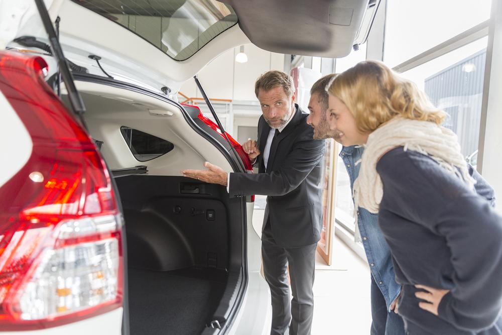 Las 15 características más buscadas por los compradores en un auto nuevo