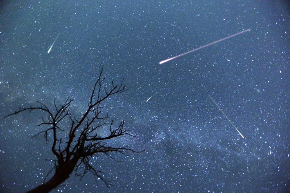 Bola de fuego atraviesa el cielo de 15 estados de EEUU; redes se llenan de imágenes del fenómeno