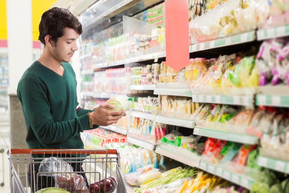 ¿Quiénes están detrás de casi todo lo que compras en el supermercado?
