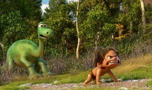 'The Good Dinosaur': te contamos todo sobre el nuevo Pixar