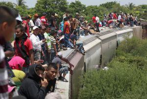 "Solalinde: México es ""ojete"" con migrantes centroamericanos"