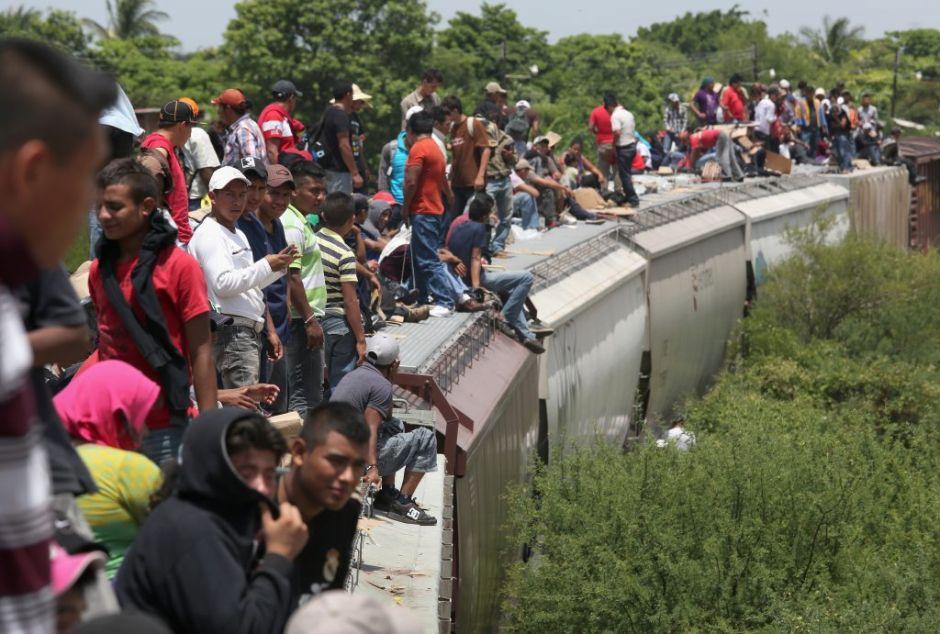 Obama pide a Centroamérica continuar reformas para reducir emigración ilegal