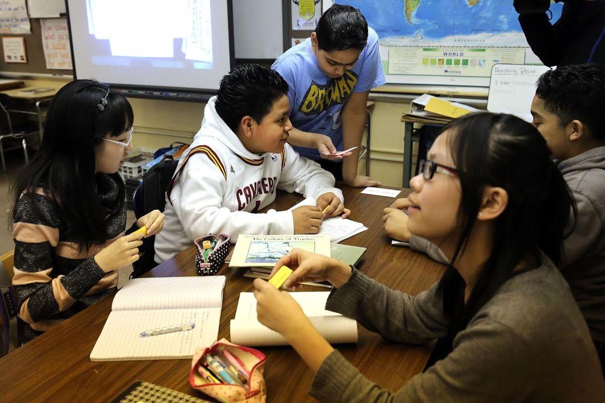 Plan busca más diversidad en escuelas de NYC