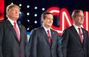 Cruz: combate a matrimonios gay no sería prioridad si gana en 2016