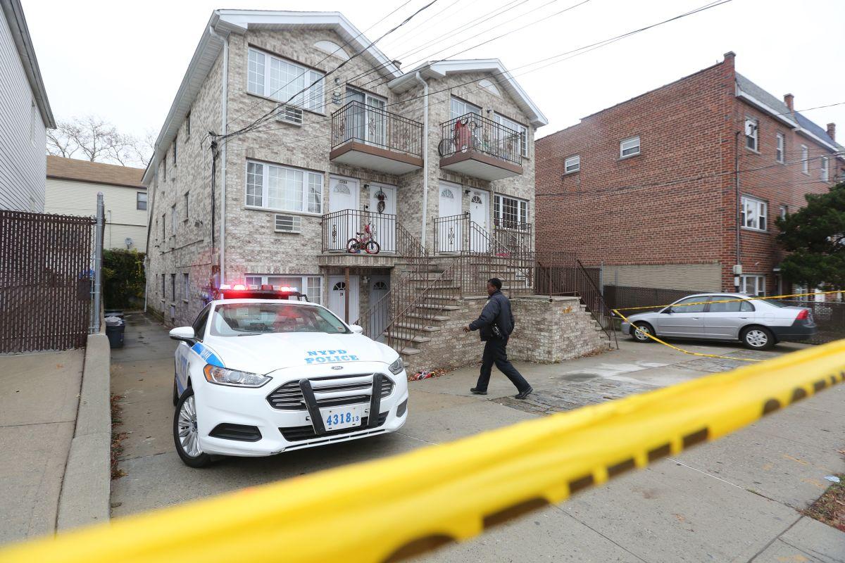 Buscan a exnovio de madre asesinada en apartamento de El Bronx