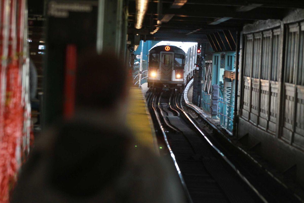 En las últimas semanas han ocurrido varios incidentes en el subway.