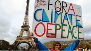 Estas son las diferencias entre los acuerdos sobre el clima de Copenhague y París