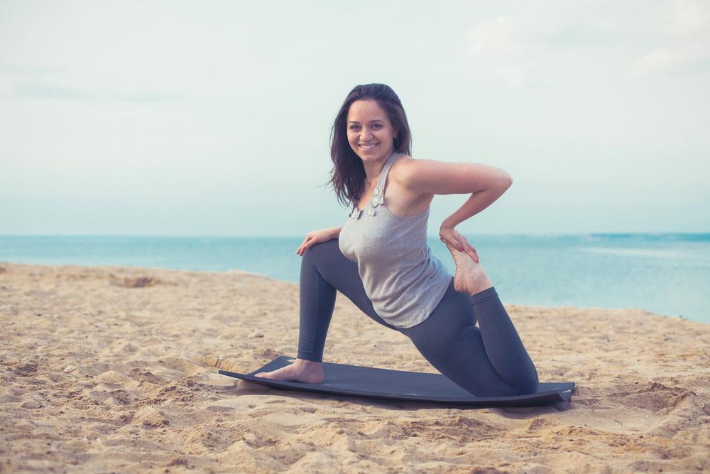 Fotos: 10 razones por las que amamos el yoga