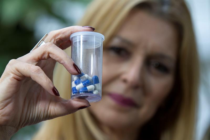 Píldora contra el cáncer desata polémica en Brasil