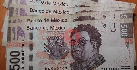 Desarticula banda de falsificadores de billetes en barrio de Tepito