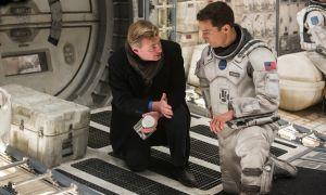 Director de 'Interstellar' se 'va' a la guerra en su nuevo filme