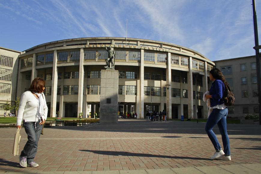 Corte Suprema de Chile pedirá a CIDH que medie por Leopoldo López