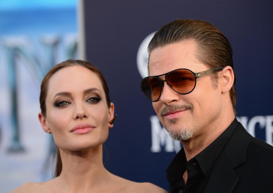 ¿Cuánto cuestan las vacaciones navideñas de los Jolie-Pitt?
