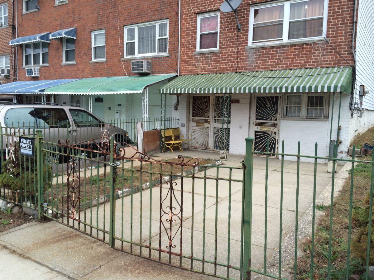 NYPD tras prófugo acusado de disparar contra su esposa en Navidad