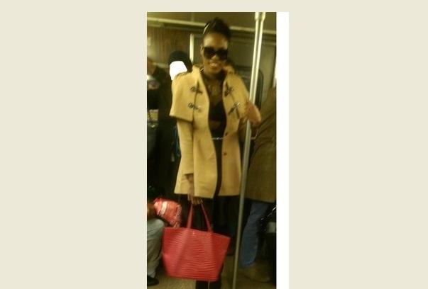 Aparece presunta responsable del ataque en subway de Brooklyn