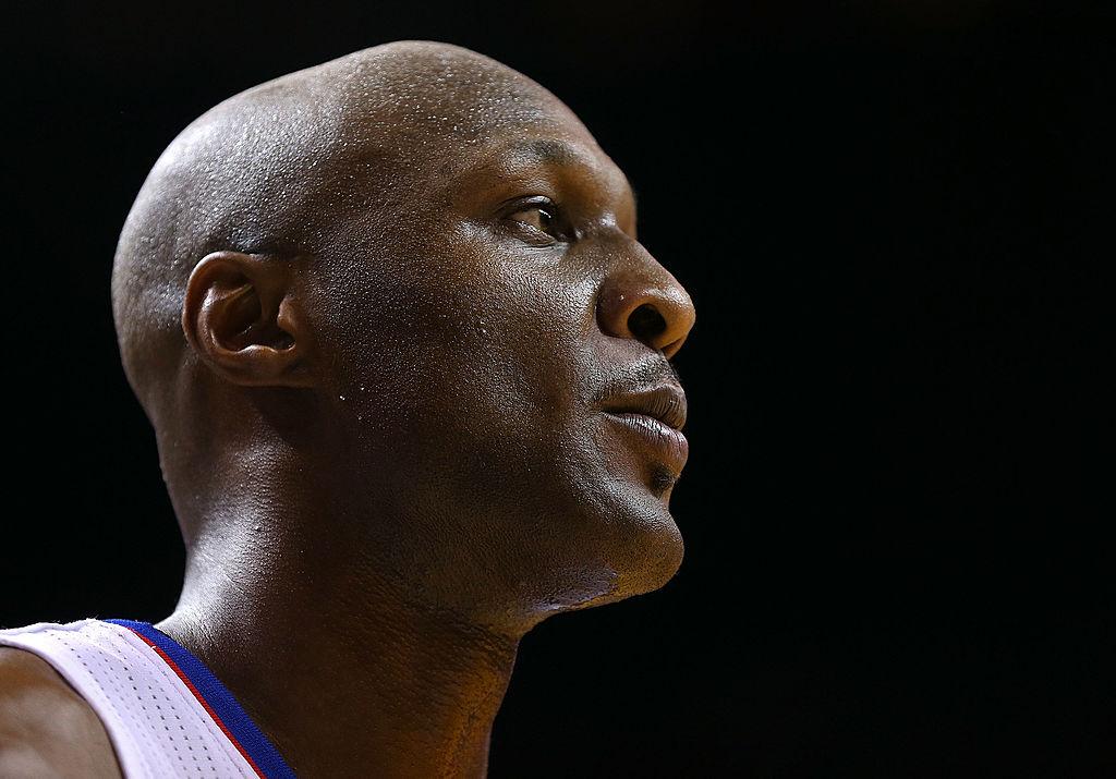 El exjugador de los Lakers quiere estar mejor por sus hijos.