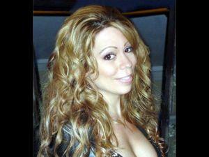 ¡La imitadora de Mariah Carey cobra una fortuna por presentación!