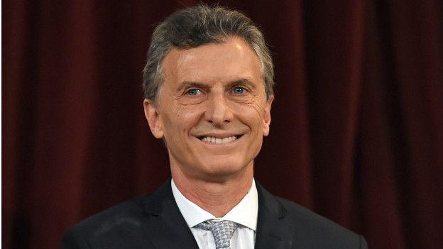 """¿Qué le pide Wall Street a Macri para """"hacer las paces"""" con Argentina?"""