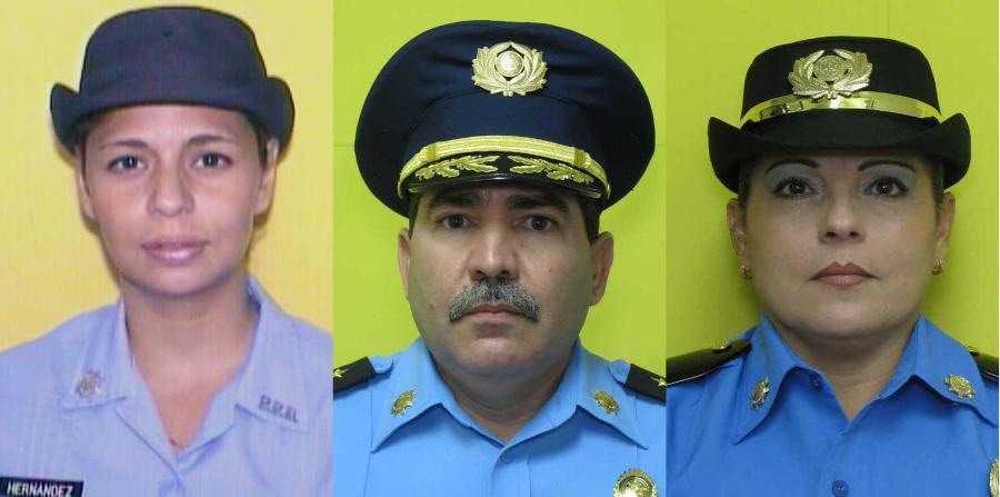 Acusan de 11 cargos a policía boricua que mató a tres compañeros