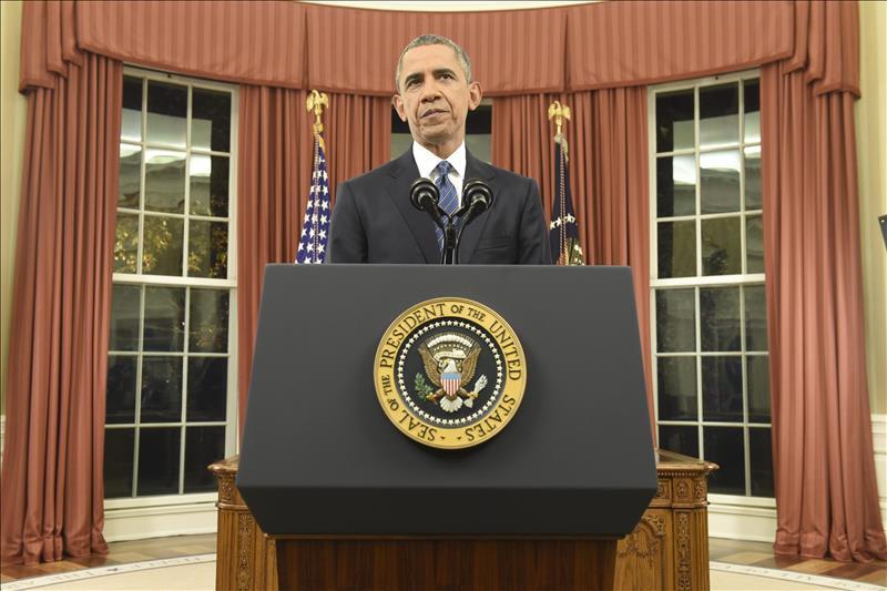 """Obama: """"Destruiremos al Estado Islámico"""" (VIDEO)"""
