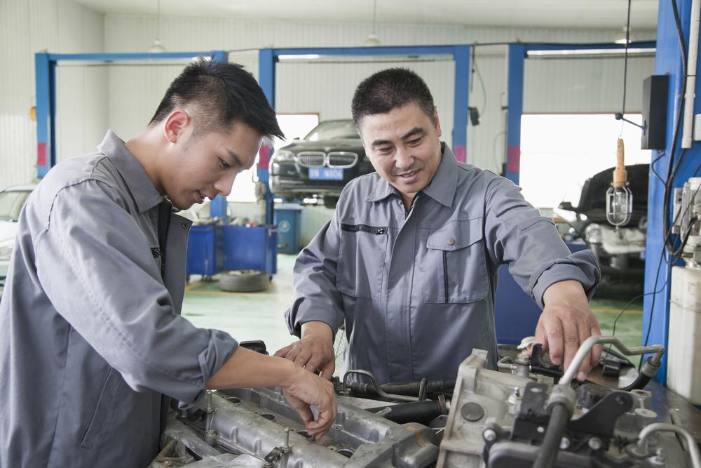 Nada falta para que el mercado americano se inunde de autos chinos