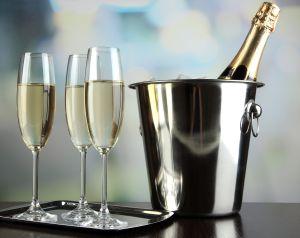 Aprende a disfrutar de la champaña