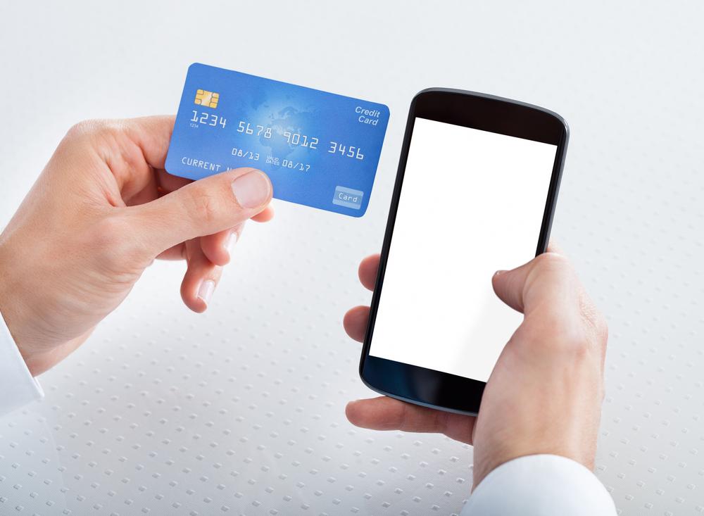 Qué complicado comprar por internet con el celular