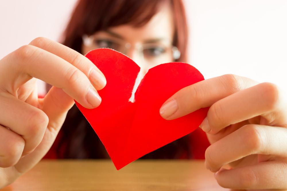 Cinco excusas perfectas para no perdonar