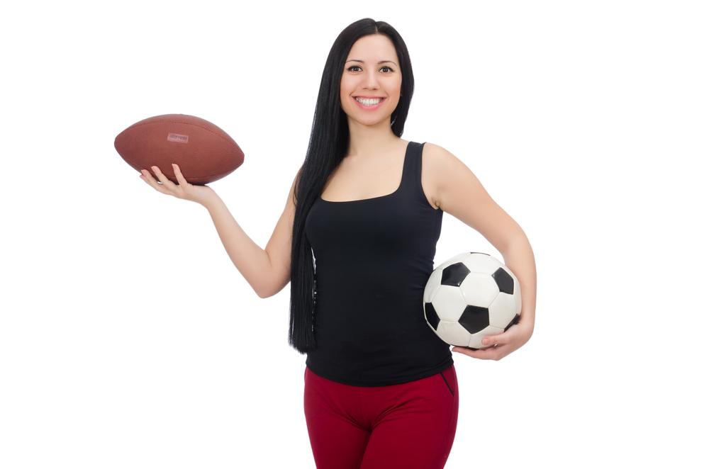 ¿Cuál es el tipo de deporte que se adapta más a ti?