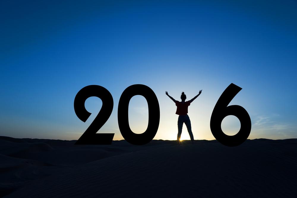 Bravura para el nuevo año