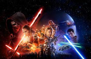 'The Force Awakens' supera los $1,000 millones en tiempo récord