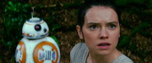 Crítica de cine: no lo dudes, 'Star Wars: The Force Awakens' es extraordinaria