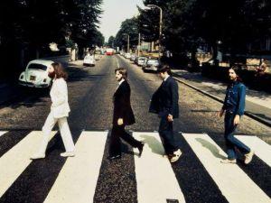 Se cumple medio siglo desde que los Beatles convirtieron una calle de Londres en icono de cultura pop