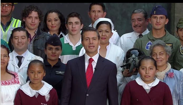 EPN: He tomado decisiones difíciles, otras insuficientes (VIDEO)