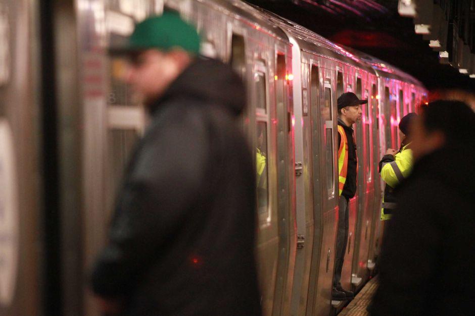 Junta de directivos de la MTA quieren revivir la línea W del tren de Nueva York